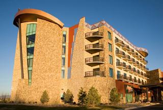 Sky Ute Hotel 320